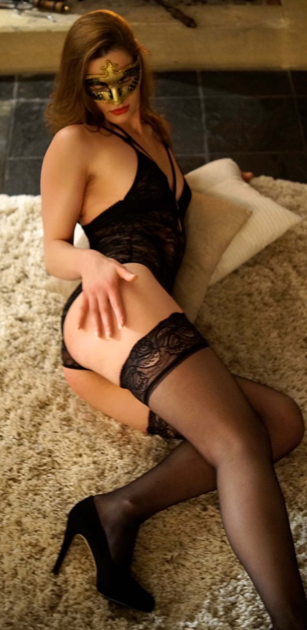 thai lady prive escorts