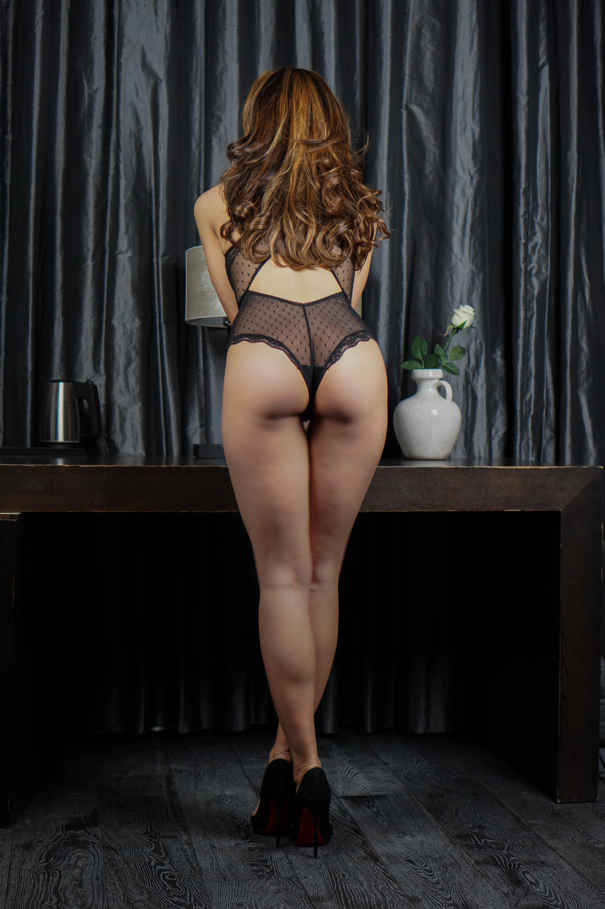 high class escort lady intieme massage